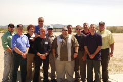 ✔2010-04 Certified Instructor Academy