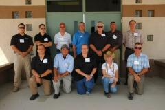 ✔2010-07 Certified Instructor Academy