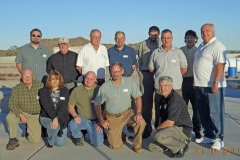 ✔2011-01 Certified Instructor Academy