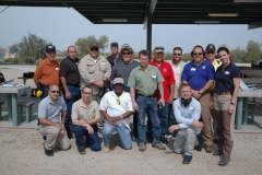 ✔2011-03 Certified Instructor Academy