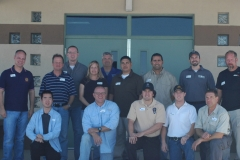 ✔2011-05 Certified Instructor Academy