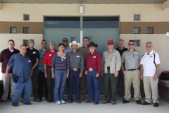 ✔2011-07 Certified Instructor Academy