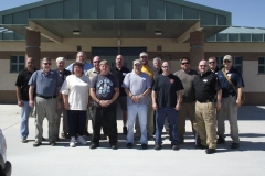 ✔2011-09 Certified Instructor Academy