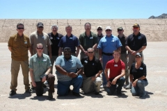 ✔2012-05 Certified Instructor Academy