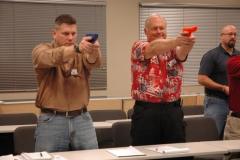 ✔2012-10 Pistol Instructor