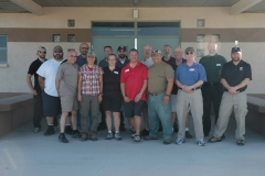 ✔2013-05 Certified Instructor Academy