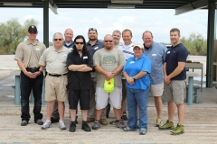 ✔2013-07 Certified Instructor Academy